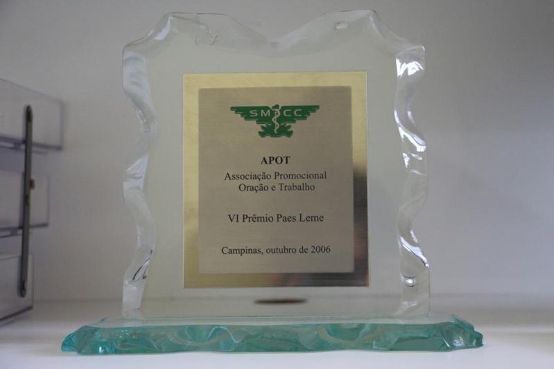 Prêmios 2006