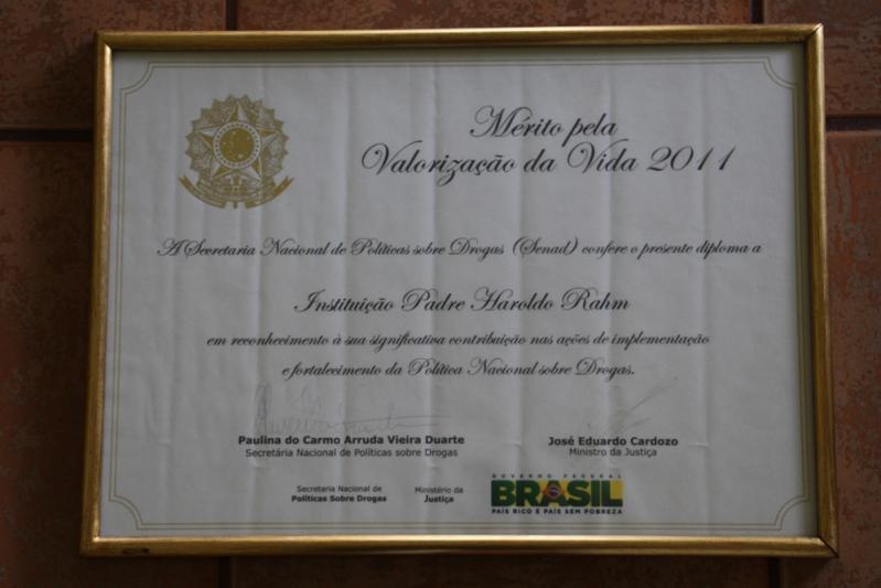 Prêmios 2011