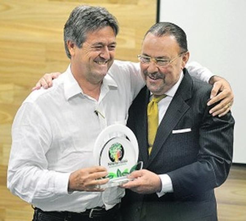 Prêmios 2016