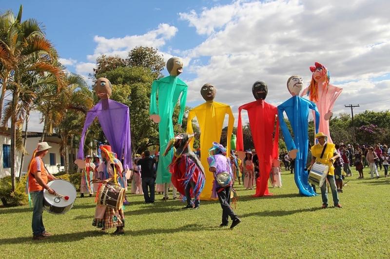 Arte e Cultura no IPH