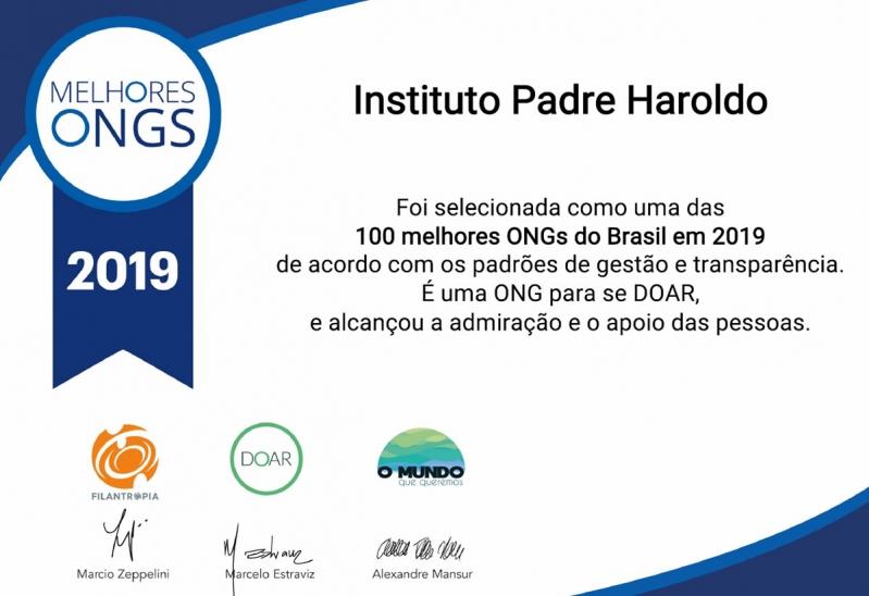 Prêmios 2019