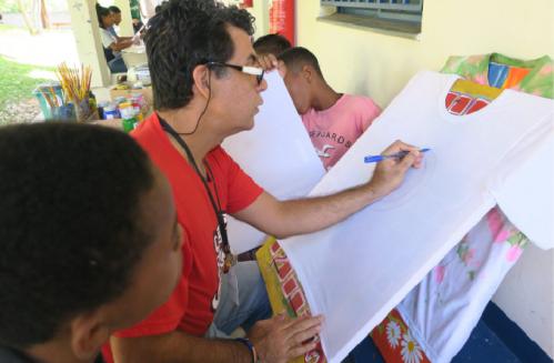 IPH 40 anos - Um olhar para o futuro da inclusão social