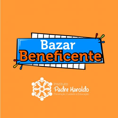 Instituto Padre Haroldo inaugura Bazar na Avenida Ruy Rodrigues