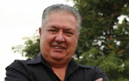 Instituto Padre Haroldo elege novo vice-presidente
