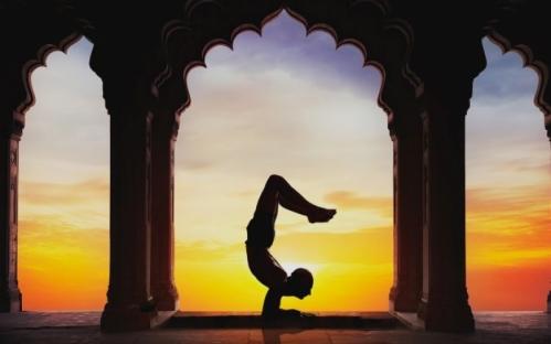 Yoga: cultura milenar a serviço do bem-estar
