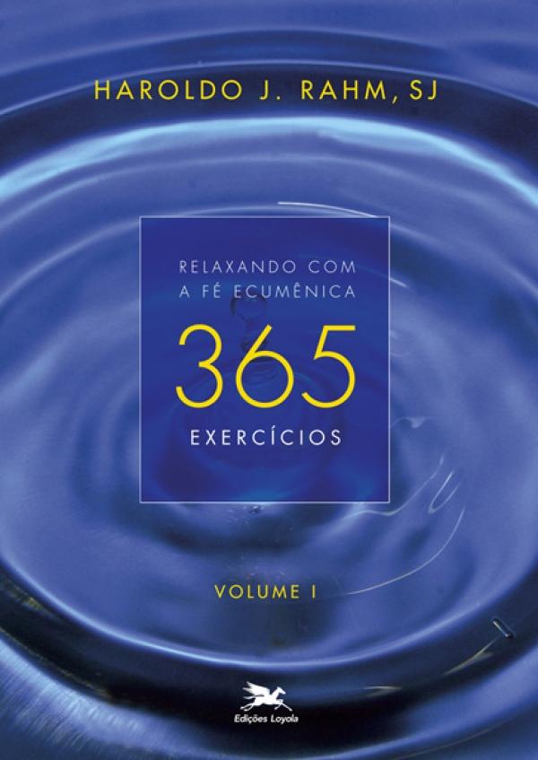 365 - Relaxando com a Fé Ecumênica