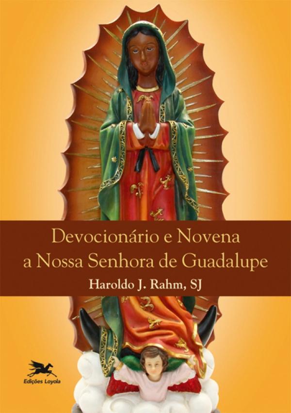 Devocionário e Novena N.S. de Guadalupe